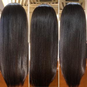 美髪再生プレミアム3回目!確実に変化が出てます