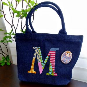 ベトナム刺繍バッグに似合う?【完成】ブローチ作り始めました!