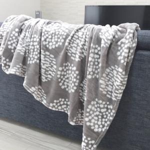 やっぱり最高♡肌触りが最高の伝説の毛布