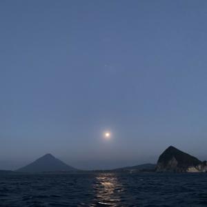 デイタチウオ好調!昼から出船でもよく釣れてます 鹿児島錦江湾海晴丸