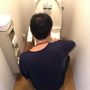 【クソ嫁のおクソ語録】トイレ掃除と感謝の言葉