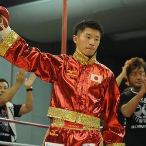 元東農大主将によるボクシング講座