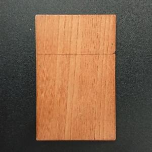 【ヤクモ家具製作所木製名刺ケース】木製の名刺入れを10年使っています【レビュー】