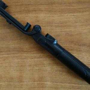 【超軽量セルカ棒レビュー】自撮り棒を追加購入しました
