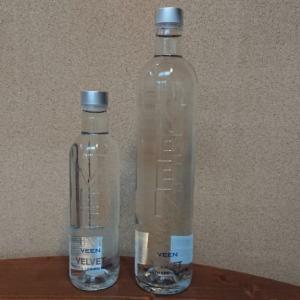 北極圏からやってきたオーロラウォーター【VEEN】飲みやすいおいしいお水です。