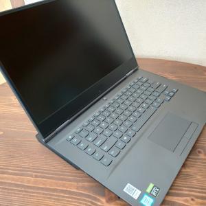 第9世代Coreプロセッサー搭載のハイスペックゲーミングノートPC【Legion Y740(15)レビュー】は建築用3DCADを使う人にもオススメ!