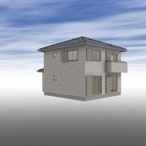 建築3DCAD(住宅設計3次元CAD)ってどんなの?
