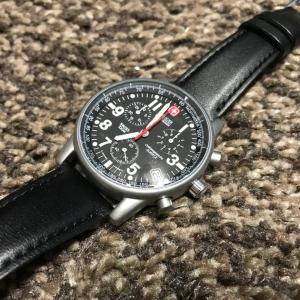 踊る大捜査線の腕時計
