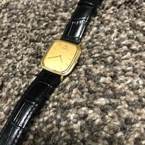 創業者が使う他社の腕時計