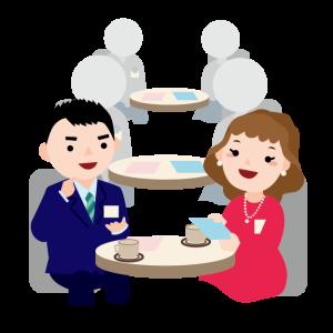 地元婚活イベント①~お見合い回転寿司②~