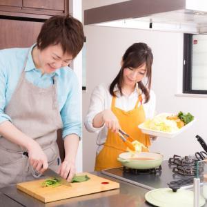 地元婚活イベント②~お菓子作り体験②~