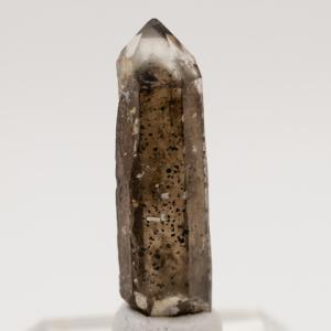 稀少にして高品質!鳥取県産クリア&スモーキー一体型ファントム水晶をUP致しました。