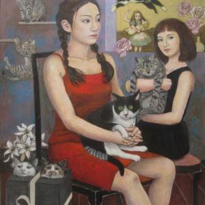 猫カフェⅢ(猫カフェⅢ-18)