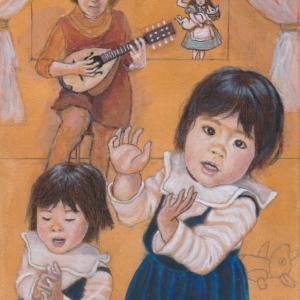 孫娘の肖像2-9