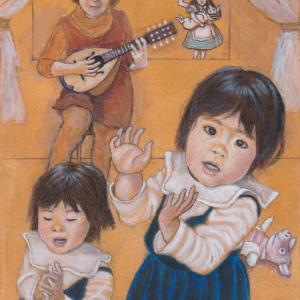 孫娘の肖像2-10