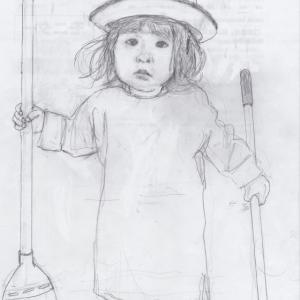 孫娘の肖像3-1
