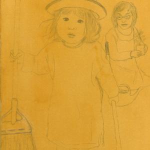 孫娘の肖像3-4