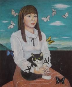 孫娘の肖像3-20
