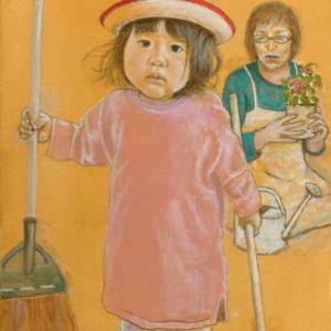 孫娘の肖像3-10