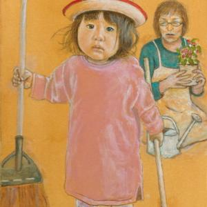 孫娘の肖像3-11