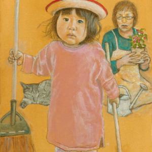 孫娘の肖像3-12