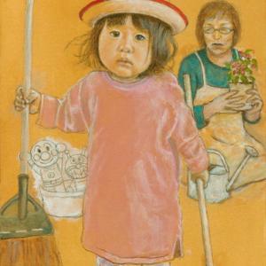 孫娘の肖像3-13