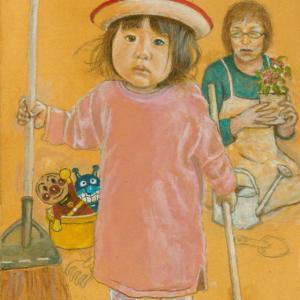 孫娘の肖像3-14