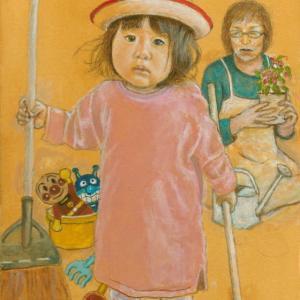 孫娘の肖像3-15