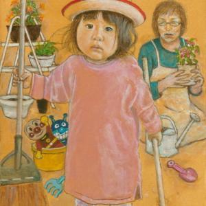孫娘の肖像3-16