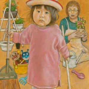 孫娘の肖像3-17
