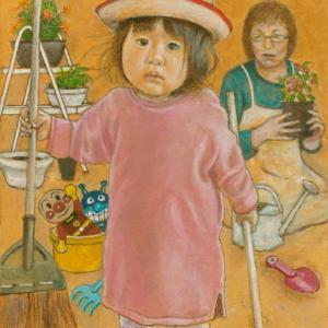 孫娘の肖像3-18