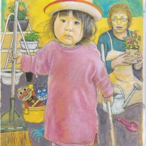 孫娘の肖像3-19