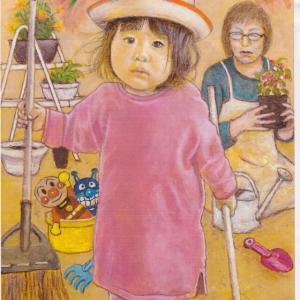 孫娘の肖像3-22