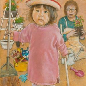 孫娘の肖像3-23