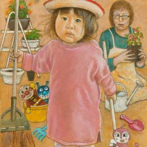 孫娘の肖像3-25