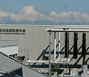 2019クリエーターズマーケットがセントレアで開催されます。