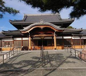 名古屋の荒子観音で初詣はどうでしょう~(#^.^#)