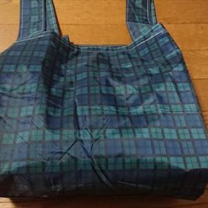 焼き立てパン屋さん用にエコバッグを作りました(#^.^#)