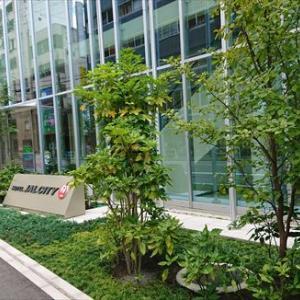 名古屋の伏見にあるHOTEL JAL CITY(#^.^#)