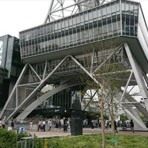 名古屋栄にオープンしたヒサヤオオドオリパークに行ってきました⑥