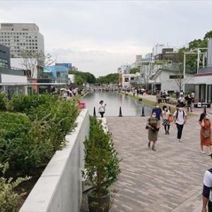 名古屋栄にオープンしたヒサヤオオドオリパークに行ってきました⑧
