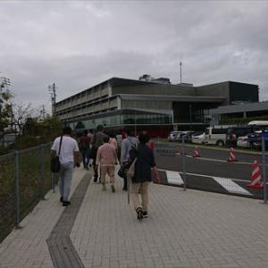 名古屋の運転免許試験場へ免許更新にいってきました(#^.^#)