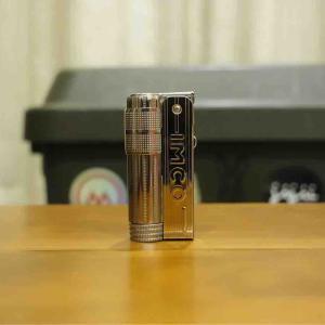 IMCO(イムコ) フリントオイルライター