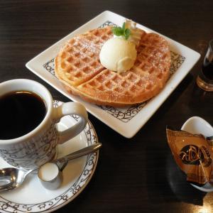 元町珈琲に行きました。