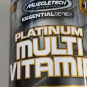 マルチビタミンのサプリを比較する
