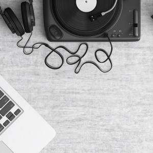 サブスク時代の音楽の在り方を考える
