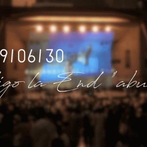 【ライブリポート】indigo la End 「abuku」 at 日比谷野外大音楽堂