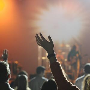 米津玄師 2020 TOUR『HYPE』の告知が嬉しくてひとりで踊り狂う