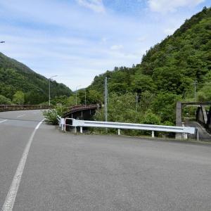 月之島橋 (飯田市南信濃和田)