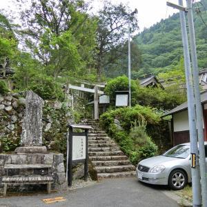 筒井神社 (東近江市蛭谷町)